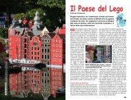Il Paese del Lego - Enrico Caracciolo