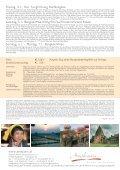 Das mystische Lächeln Buddhas, frucht- bare Reisterrassen und ... - Seite 2