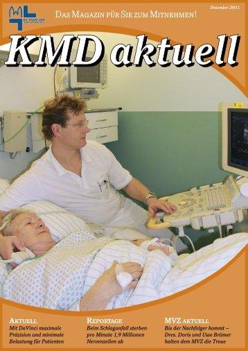 aktuell - Städtisches Klinikum Magdeburg