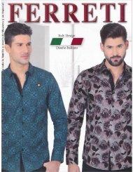 #572 Ferreti Jeans Ropa para Hombre y Perfumes de Marca