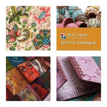 ne- ish winners - Metz Press