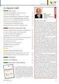 Das Magazin des Sports in Baden-Württemberg - Badischer ... - Page 3