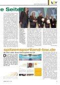 Das Magazin des Sports in Baden-Württemberg - Badischer ... - Page 5