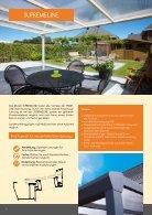 Katalog Terracon Überdachungen 2017 - Page 6