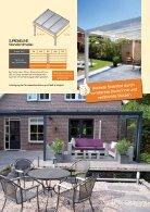 Katalog Terracon Überdachungen 2017 - Page 7