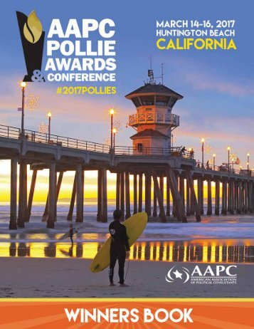 2017 Pollie Awards & Conference