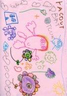 Cahier de vie Yaqout - Page 3