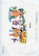Cahier de vie Yaqout - Page 4