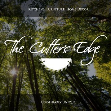 The Cutters Edge