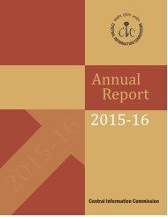 Annual Report 2015-16