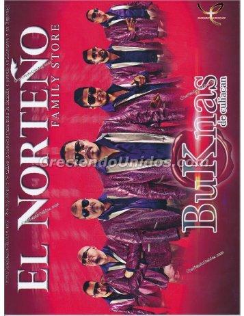 #540 El Norteno Family Store Botas, Ropa y Accesorios Vaqueros