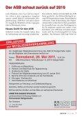 ASB-POST - ASB Heiligenhafen - Seite 3