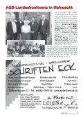 ASB-POST - ASB Heiligenhafen - Seite 7