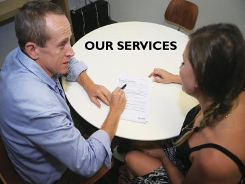 A Wide Range Of Legal Services To Suit Your Needs
