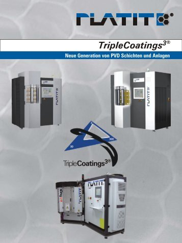 3 TripleCoatings - PLATIT