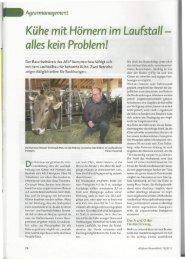 Agrarmanagement - Bio-Ring Allgäu e.V.