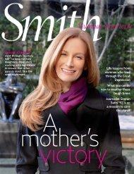 lesson - Smith Alumnae Quarterly - Smith College