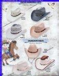 #509 TombStone Importaciones del Rincon Catalogo de Botas y Sombreros - Page 4
