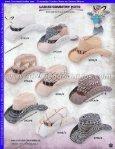 #509 TombStone Importaciones del Rincon Catalogo de Botas y Sombreros - Page 7