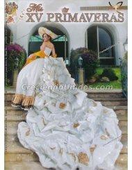 #545 Mis XV Primaveras Vestidos y Accesorios para Quinceaneras