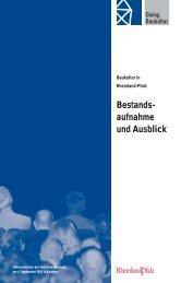 Eva v. Mackensen - Finanzministerium Rheinland-Pfalz