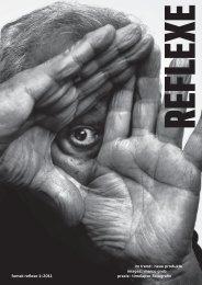 Reflexe 1 2011 D - Ott + Wyss AG