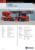 Turntable ladder - Scania - Seite 2