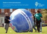 Hands-On Internationalisation - Leeds Metropolitan University