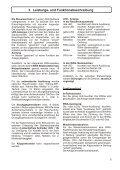 3. Leistungs- und Funktionsbeschreibung - STG-Beikirch - Seite 5