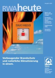 RWA-heute 2003 - STG-Beikirch