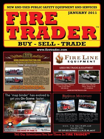 BUY - SELL - TRADE - Fire Trader