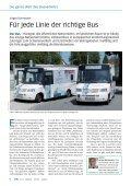 Busse für den ÖPNV - ÖPNV aktuell - Seite 6
