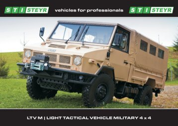SVIIEEIZI - STI | Steyr Trucks