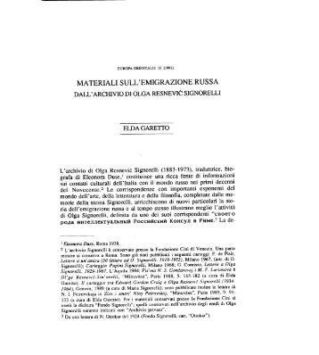 MypaTon - Europa Orientalis
