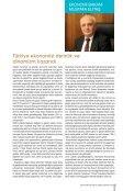 EKONOMİ VE DIŞ TİCARET RAPORU - Page 4