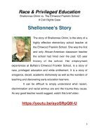 Race & Privileged Education - Page 5