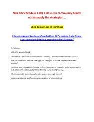 cnl core competencies