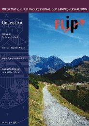 Walter Walch - Landesverwaltung Liechtenstein