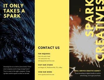 (04) 229 4091 0946+67 2095 5097 109info@sparkcreatives.com