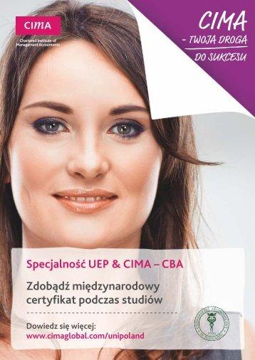 Broszura CBA - UEP