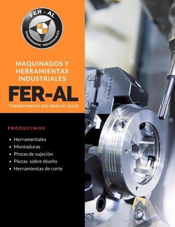 Catalogo FER-AL