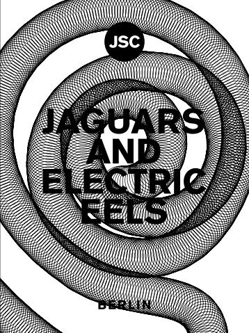 JAGUARS AND ELECTRIC EELS