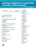 Índice de especialidades Índice de autores - Page 2