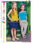 #563 Cklass Kids y Teens Calzado y Ropa para ninos Primavera Verano 2017  - Page 6