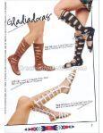 #565 Cklass Urban Calzado para Dama Primavera Verano 2017  - Page 3