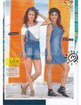 #565 Cklass Urban Calzado para Dama Primavera Verano 2017  - Page 5