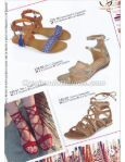 #565 Cklass Urban Calzado para Dama Primavera Verano 2017  - Page 7
