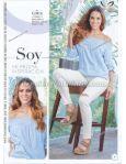 #566 Cklass 8Days Calzado para Dama Primavera Verano 2017  - Page 5