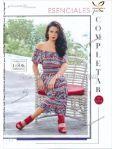 #568 Cklass Gala y Glamour Ropa y Calzado para Dama Primavera Verano 2017  - Page 2