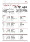 Qualität ohne Kompromisse - Rot Weiss remscheid - Page 7